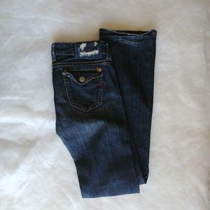 MEK jeans 27×34